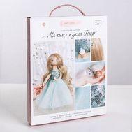 Интерьерная кукла «Флёр», набор для шитья, фото 1