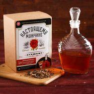 Подарочный набор для приготовления алкоголя «Пряный виски», фото 1