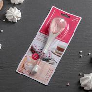 Диспенсер-ложка для сахарной пудры, фото 1