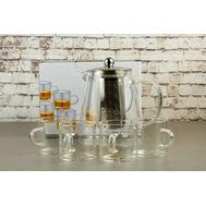 Чайно-кофейный сервиз на 4 персоны, фото 1