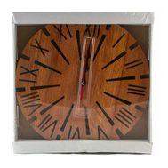Настенные часы с римским циферблатом, фото 1