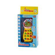 Детский умный телефон Play Smart, фото 1