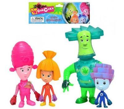"""Набор игрушек """"Фиксики"""" , фото 1"""