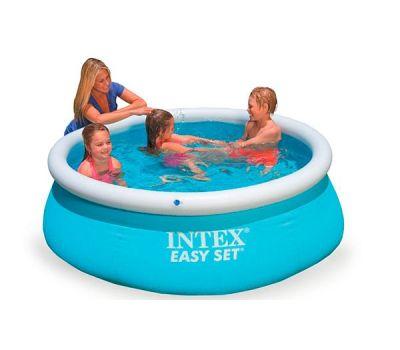 Надувной бассейн Easy Set Pool 28101 , фото 1