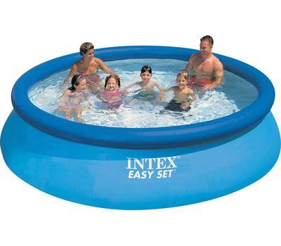 Надувной бассейн Easy Set Intex 28120, фото 1