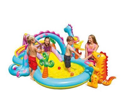 Игровой центр-бассейн BestWay 57135, фото 1
