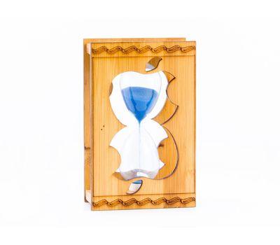 <label itemprop='name'>Сувенирные песочные часы</label>, фото 1