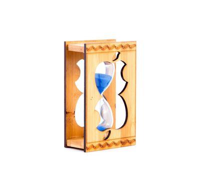 <label itemprop='name'>Сувенирные песочные часы</label>, фото 3