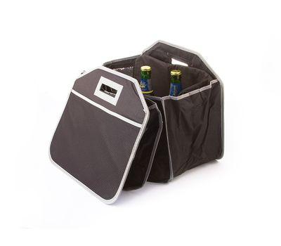 """Органайзер для багажника авто + термосумка """"Trunk Organizer and cooler"""", фото 2"""
