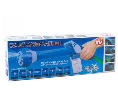 Мультифункциональный распылитель EZ Jet Water, фото 2