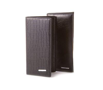 Бумажник для нагрудного кармана модель 051, фото 1