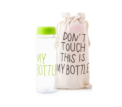 "Бутылка для воды ""MY BOTTLE"", фото 3"