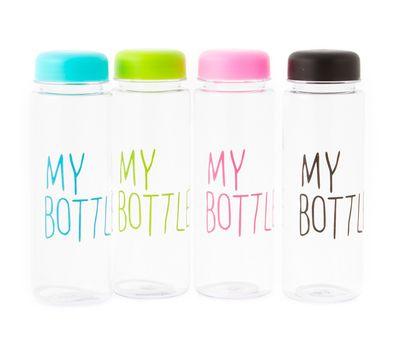 "Бутылка для воды ""MY BOTTLE"", фото 2"