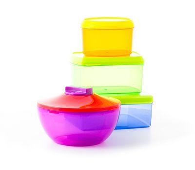 Контейнеры с охлаждающим элементом Healthy Lunch Kit, фото 2