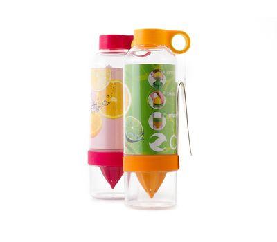 Бутылка-соковыжималка Citrus Zinger , фото 2