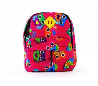 """Детский рюкзак """" Совушка"""" , фото 2"""