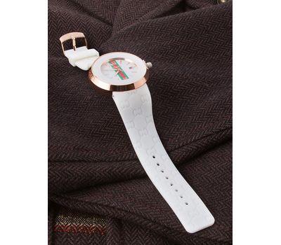 Часы наручные с силиконовым ремешком, фото 2