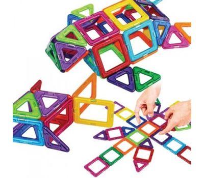 Магнитный конструктор Leqi-Toys, фото 2