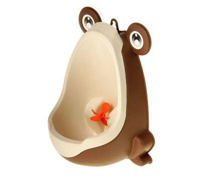 Писсуар для мальчиков Лягушка, фото 1