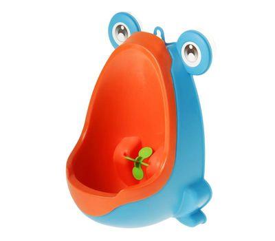 Писсуар для мальчиков Лягушка, фото 2