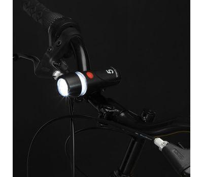 Комплект велосипедных фонарей, фото 3