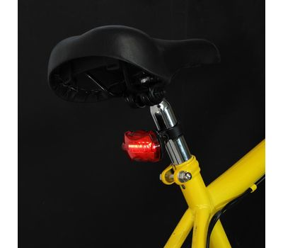 Комплект велосипедных фонарей, фото 2