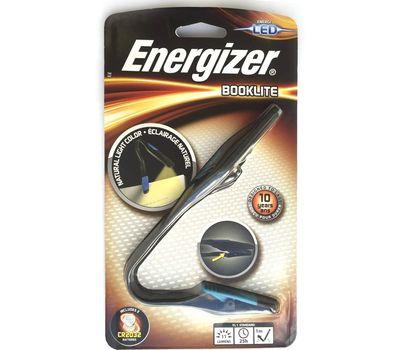 Светильник LED для чтения на прищепке Energizer, фото 1