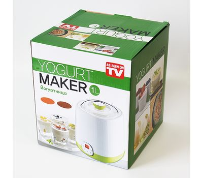 "Йогуртница "" Yogurt Maker"" , фото 1"