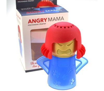 Очиститель микроволновок Angry Mama, фото 1