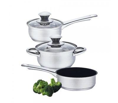 Набор кухонной посуды Attribute LILY 5 предметов, фото 1