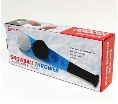 Снежколеп - метатель Snowboll , фото 1