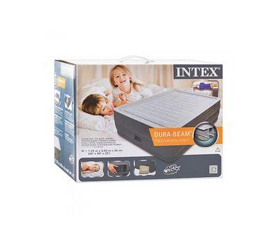 Двуспальная надувная кровать Intex 64418, фото 2