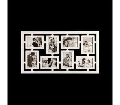 Фоторамка-коллаж «Важные моменты» на 8 фото , фото 1