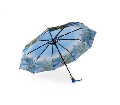 Зонт складной автоматический Monsoon , фото 5