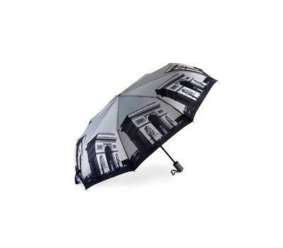 Зонт складной автоматический Monsoon , фото 2