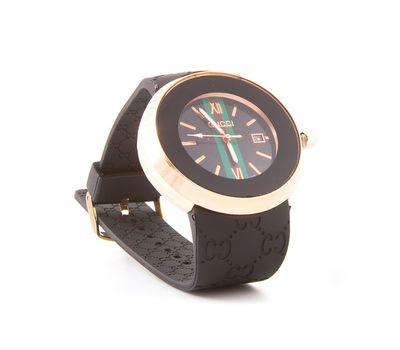 Часы наручные с силиконовым ремешком, фото 4