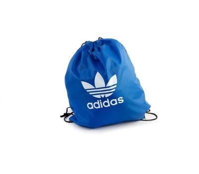 Мешок для обуви на шнурке Adidas , фото 3