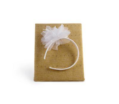 """Ободок для волос Fashion Jewelry """" Нежность"""", фото 1"""
