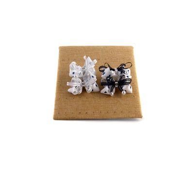 Детские резиночки для волос Fashion Jewelry (2 штуки), фото 1