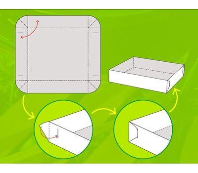 Разделочные доски-трансформеры «Пикник», фото 2
