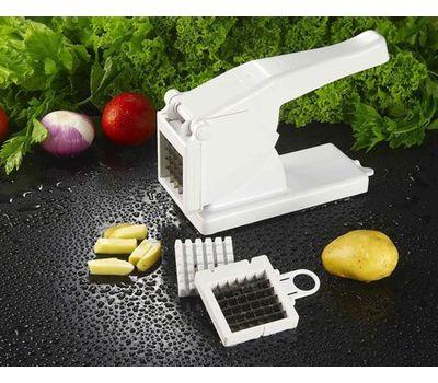Аппарат для нарезки картошки фри Potato chipper, фото 1