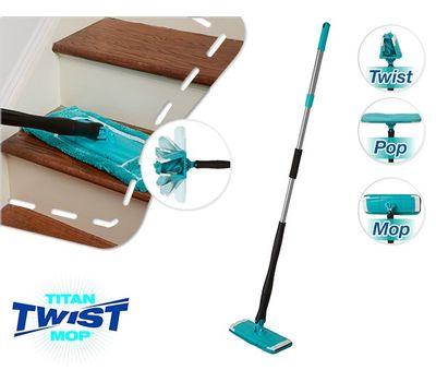 Швабра Titan Twist Mop, фото 1