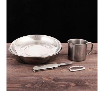 Набор посуды «Отдыхайте с комфортом», фото 2