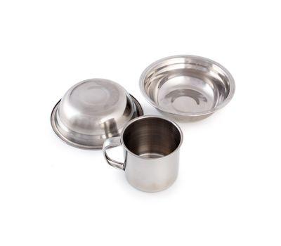 Набор посуды в термосумке, фото 3