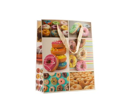 Подарочный пакет, фото 3