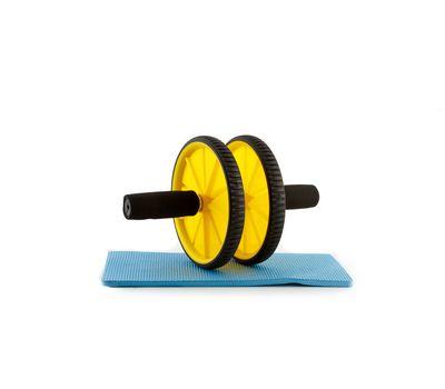 """Тренажер-колесо для всего тела """"AB Whell"""", фото 2"""