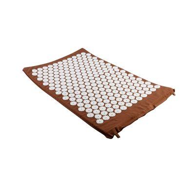 Ортопедический массажный коврик-аппликатор Acupressure Mat, фото 3