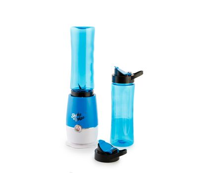 Блендер Shake Take с двумя стаканчиками, фото 3