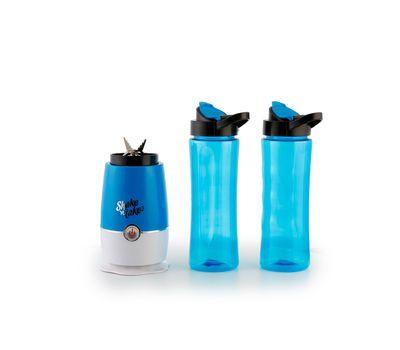 Блендер Shake Take с двумя стаканчиками, фото 2