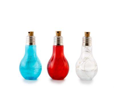 Светодиодный светильник в виде лампочки, фото 1